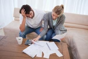Zahlungsunfähigkeit einer Privatperson: Ist keine Besserung in Sicht, sollte eine Privatinsolvenz in Erwägung gezogen werden.