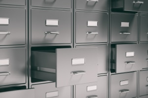 Das Zentrale Vollstreckungsgericht führt und verwaltet das Schulderverzeichnis.