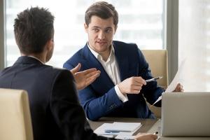 Ziel der Schuldnerberatung für Selbstständige ist gewöhnlich die Sanierung und Fortführung des Geschäfts.