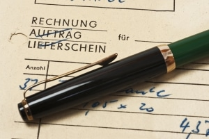 Gläubiger dürfen eine Zwangsvollstreckung bei laufender Insolvenz anmelden, wenn es sich um Neuschulden handelt.