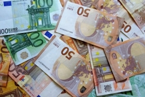 Regeln zur Zwangsvollstreckung: Nach dem Insolvenzverfahren können Gläubiger tätig werden.