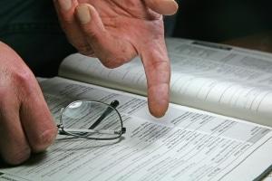 Voraussetzung für die Zwangsvollstreckung: Ohne Titel sind Gläubiger meist nicht erfolgreich.