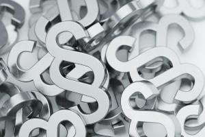 Bei der Zwangsvollstreckung von unmittelbarem Unterhalt kann laut § 850d ZPO mehr Geld gepfändet werden.